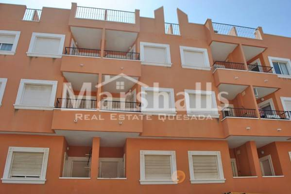 Apartment - Resale - Alicante - San Miguel de Salinas