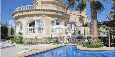 Detached Villa - Venta - Rojales - Lo Pepin