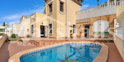 Detached Villa - Venta - Rojales - La Marquesa Golf