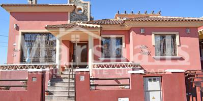 Detached Villa - Venta - Algorfa - Lo Crispin