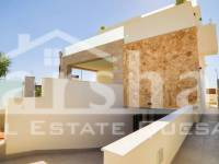 New Build - Detached Villa - Benijofar
