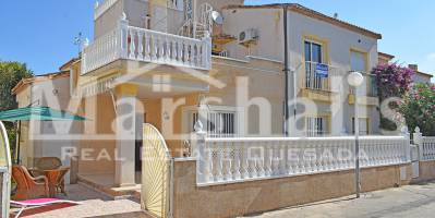 Semi-Detached Villa - Resale - Algorfa - Montebello