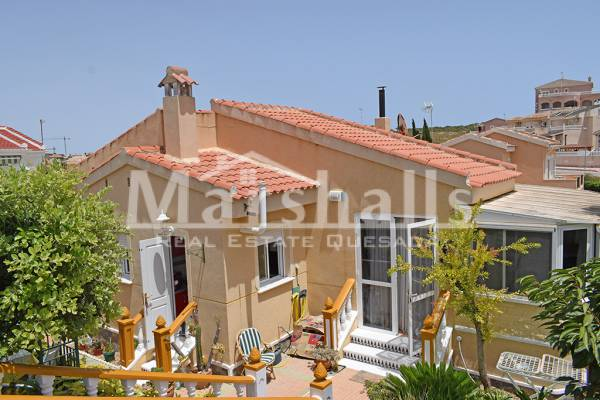 Detached Villa - Resale - Ciudad Quesada - Central quesada