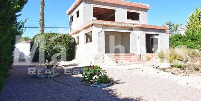 Detached Villa - New Build Project - Ciudad Quesada - Central quesada