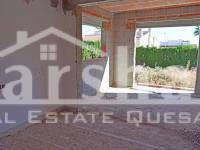 New Build Project - Detached Villa - Ciudad Quesada - Central quesada